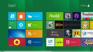 Windows 8 - Enigma Protector compaibility